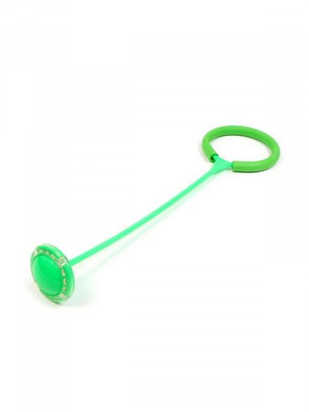 HTA-1323 Нейроскакалка Цвет: зеленый