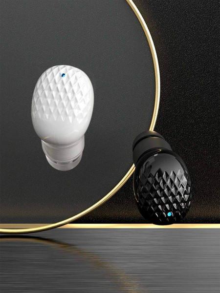 Беспроводная Bluetooth гарнитура DUDAO U9B, белый