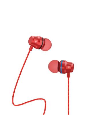 Наушники  с микрофоном проводные  DUDAO X1B Mini jack 3.5 мм