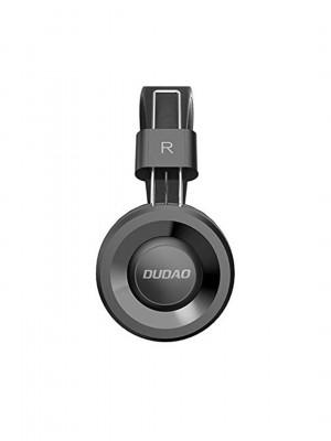 Проводные наушники DUDAO Х21, черный
