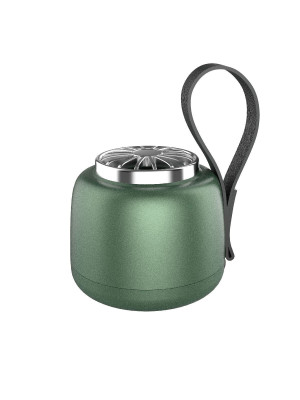 Портативная колонка DUDAO Bluetooth Y3, зеленый
