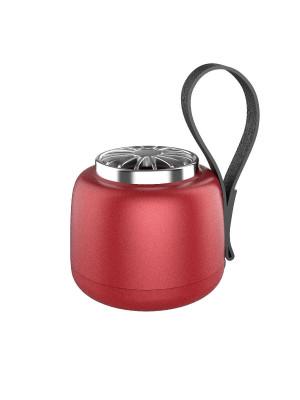 Портативная колонка DUDAO Bluetooth Y3, красный