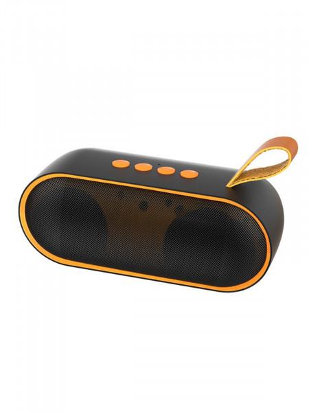 Портативная колонка DUDAO Bluetooth Y9, оранжевый