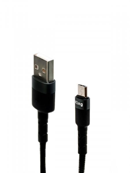 KING PREMIUM PRODUCT K13 Кабель Micro-USB для мобильных телефонов