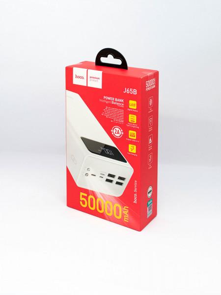 Hoco Внешний аккумулятор J65B на 50000 mAh